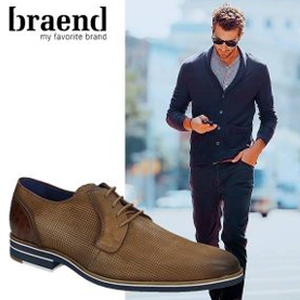 Braend Shoes