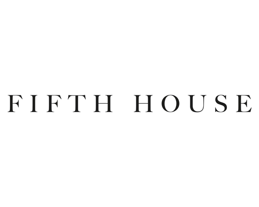 Fifth House by Nikkie Plessen