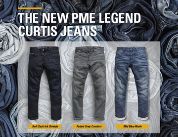 THE NEW PME LEGEND CURTIS JEANS